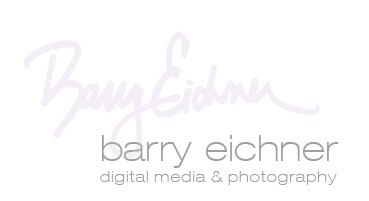 Barry Eichner