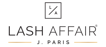 Lash Affair by J. Paris