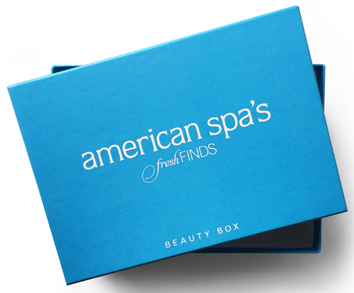 American Spa's Fresh Beauty Finds