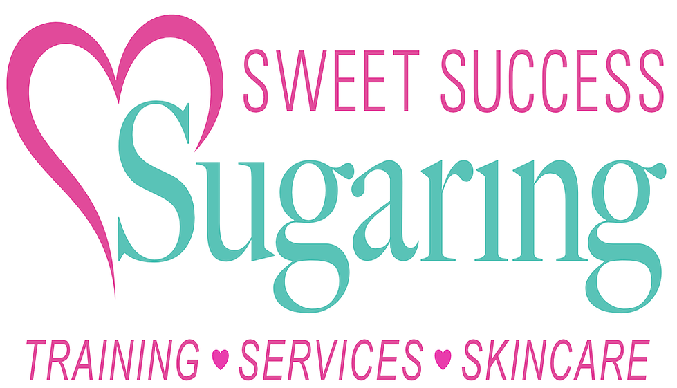 Sweet Success Sugaring